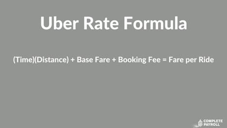 (Time)(Distance) + Base Fare + Booking Fee = Fare per Ride.png