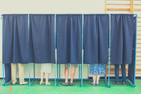 What to know about Voting Leave in 2020