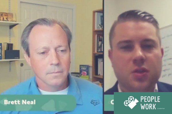 PeopleWork 06 - Brett Neal CPA on Reasonable Compensation