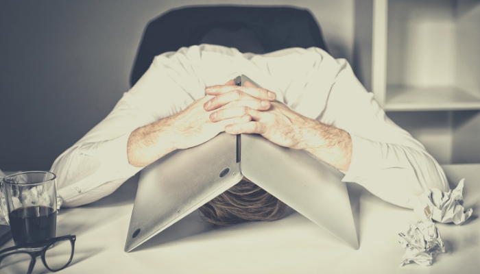 Recognizing the Signs of Employee Burnout - Complete Payroll