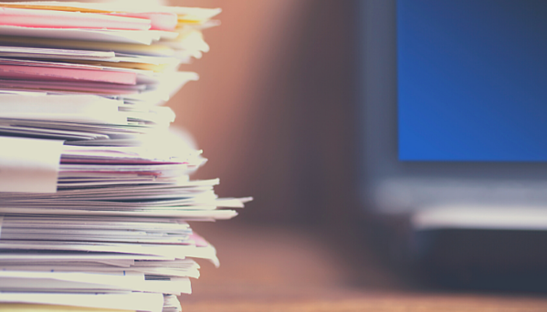 The Benefits of an Electronic HR Document System - Complete Payroll
