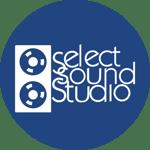 Partner Logo_1000R_Select Sound Studios