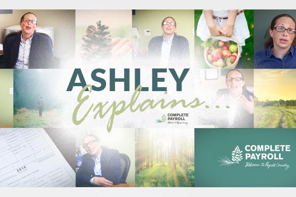 Ashley Explains E03: Exemptions (VIDEO)