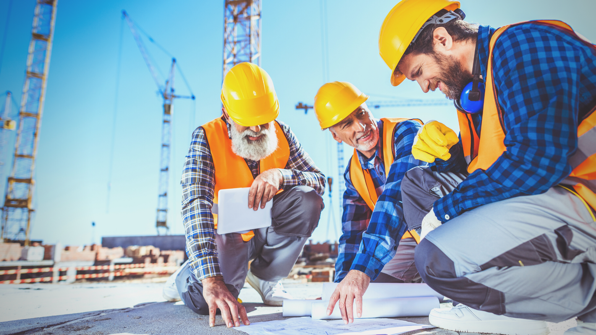 Gov. Hochul SignsConstruction Worker Wage Protection Act