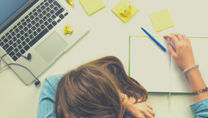 Employee Burnout and Why it Happens - Complete Payroll