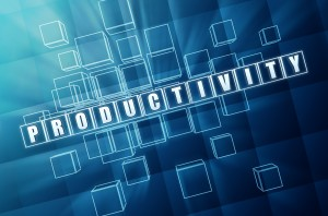 How To Help Your Employees Be More Productive