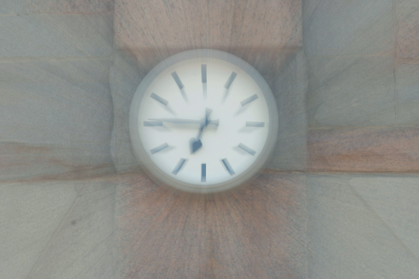 Setting Up a Timekeeping System for Your First Employee