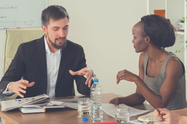 The 6 fundamentals of performance reviews - Complete Payroll